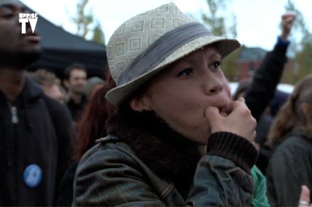 UpRise 2010   Short Film