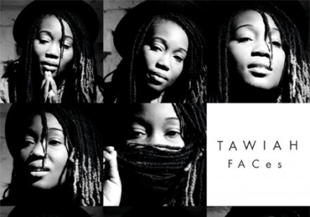 Tawiah chats to UpRise about Music, Messages and Special Moments
